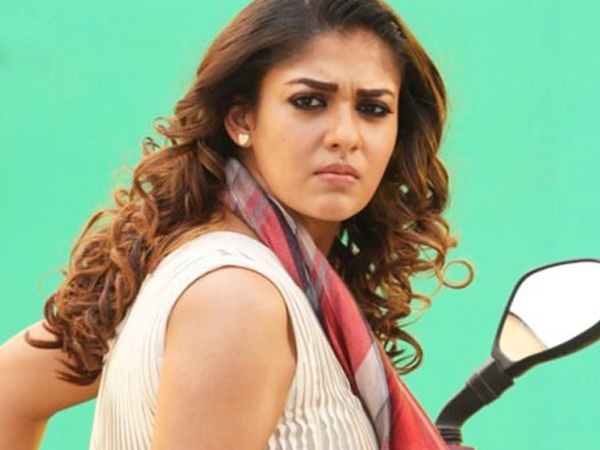 Nayanthara Had A Fight With Aramm Director