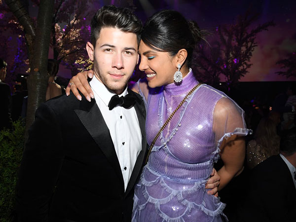 Happy Birthday Priyanka Chopra: These Quotes Speak Volumes About Her Love For Nick Jonas!