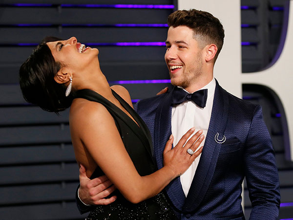 Priyanka Chopra- Nick Jonas Are Made For Each Other & These Pictures Are The Proof!