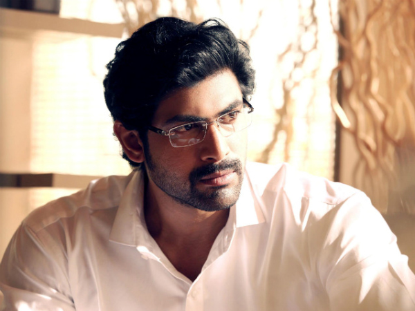 Rana Daggubati's Health Rumours Leave Fans Worried; What's The Truth?