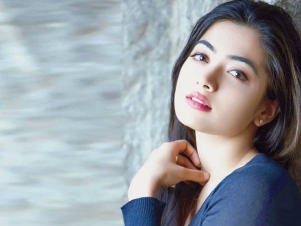 Rashmika Mandanna Reveals She Hiked Her Remuneration Due To This Reason