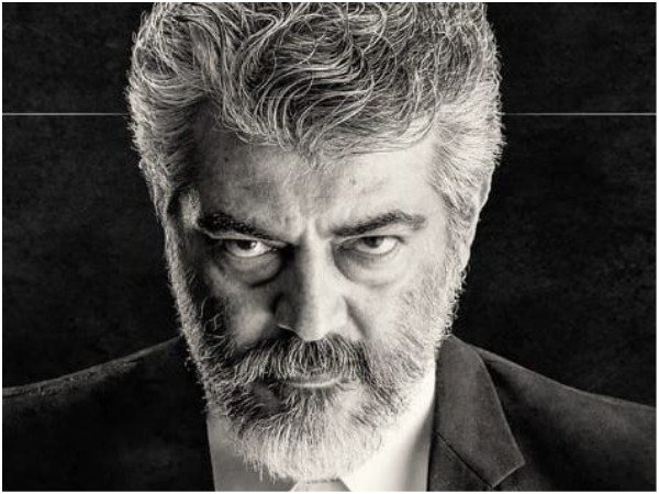 Nerkonda Paarvai First Review: Ajith Kumar Shines In The 'Best Tamil Film' Of The Year