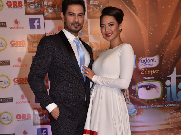Rochelle Rao & Keith Sequeira