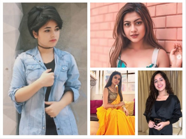 Reem Shaikh Writes Open Letter To Zaira Wasim; Hopes Her Decision Doesn't Mislead Other Actors!