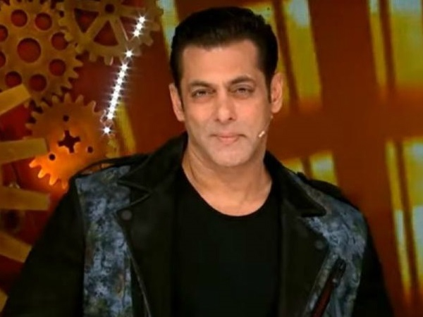 Salman Khan On Being Friends With His Exes