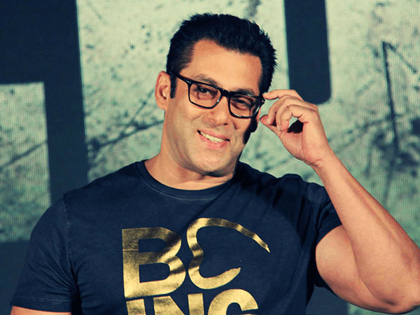 Salman Admits That It's A Struggle To Maintain The Stardom
