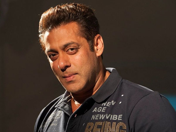 Is Salman Khan SCARED Of Losing His Stardom? Here's What The Superstar Has To Say!