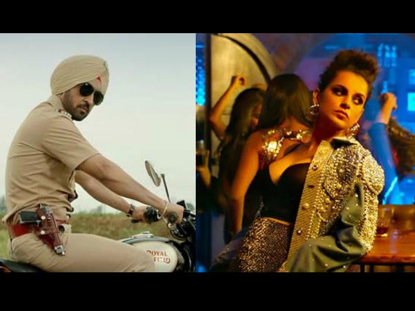 <strong></strong>Judgemental Hai Kya vs Arjun Patiala Box Office Prediction (Day 1)