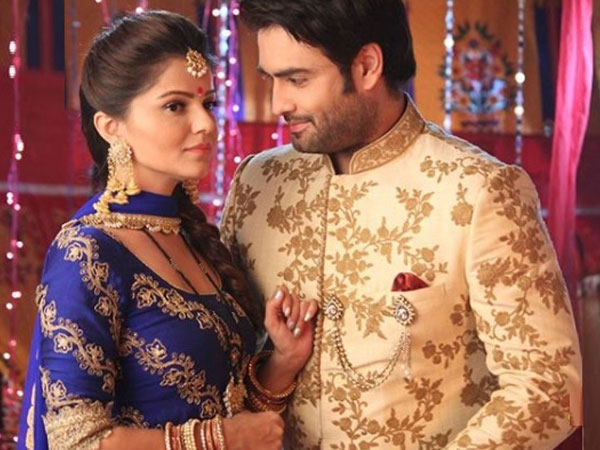 Shakti To Take A LEAP: Rubina Dilaik Reacts; Vivian Dsena To Be Paired Opposite THIS Actress!