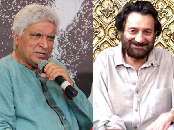 Javed Akhtar LASHES OUT At Shekhar Kapur For Saying He Is Afraid Of Intellectuals!