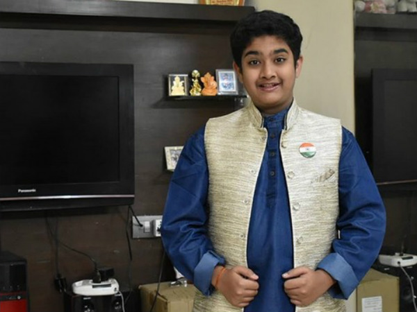Sasural Simar Ka's Child Artist Shivlekh Singh Dies In A Road Accident; Parents Injured!