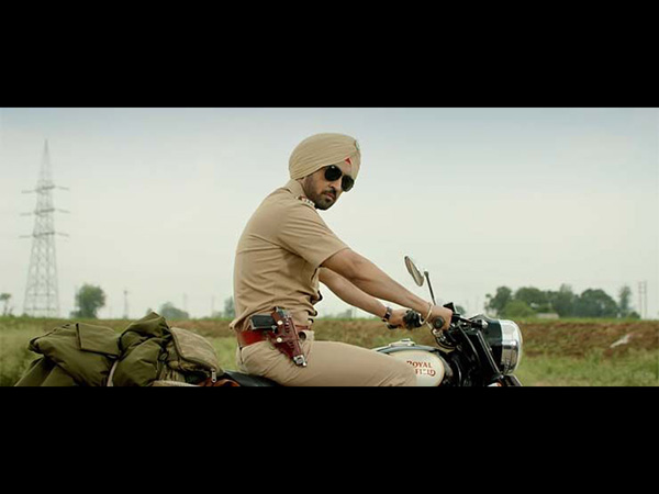 Diljit Dosanjh's Star Power In North