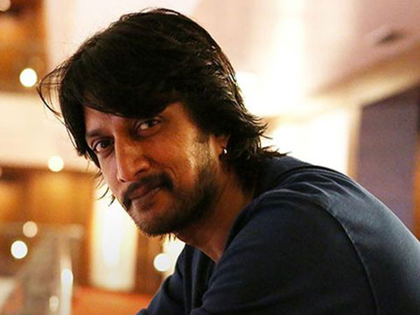 Is Sudeep The Highest Paid Actor? Drops A Hint