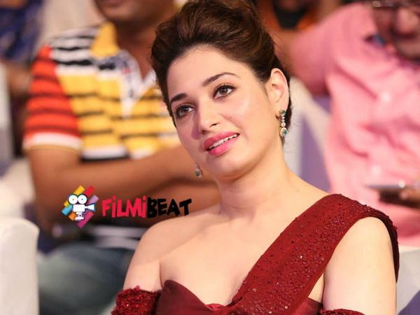 When Tamannaah's Bold Remark About Her 'Affair' With This Popular Hero Stunned Fans