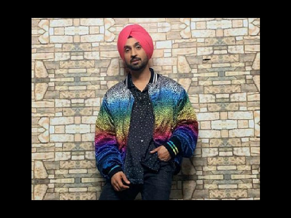 Diljit Dosanjh On Making Sure Sardars Are Not Made Fun Of In His Films; Read Up!