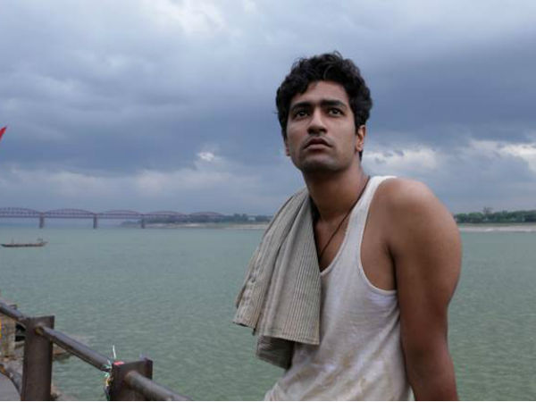 MOST READ: Vicky Kaushal's Casting In Masaan Was Last Minute Reveals Richa Chadda; Four Years Of Masaan!