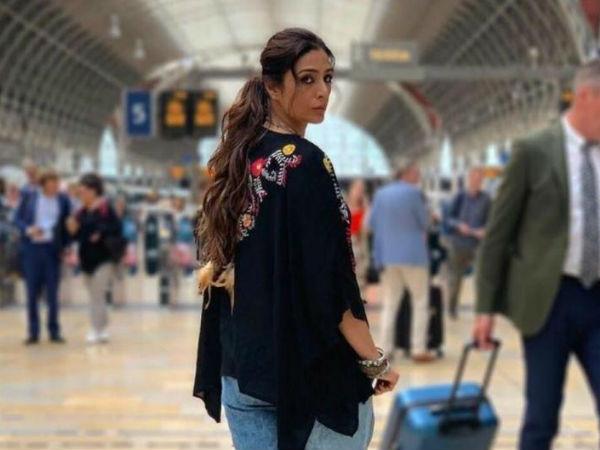 MOST READ: Tabu Shares Her First Look From The Saif Ali Khan Starrer 'Jawaani Jaaneman'!