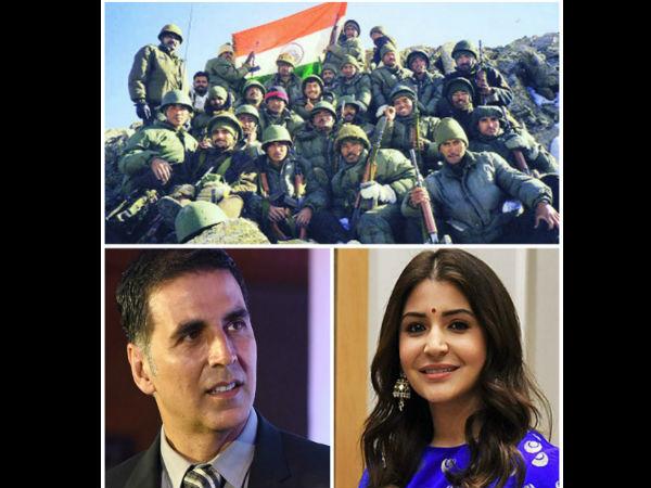 MOST READ: Kargil Vijay Diwas: Akshay Kumar, Anushka Sharma Pay Homage; Vicky Kaushal Shares Good News