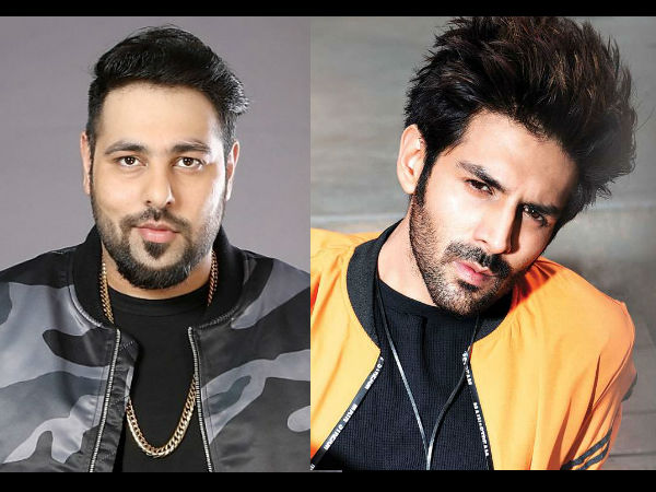 Badshah: I Don't Know Why I Called Kartik Aaryan Overrated