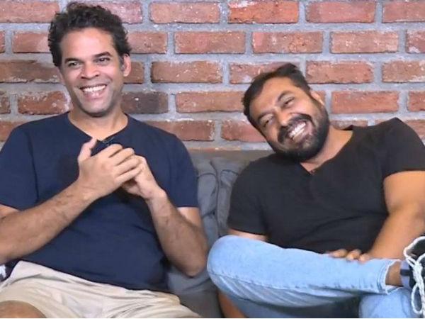 MOST READ: Filmmaker Vikramaditya Motwane Says That He & Anurag Kashyap Are The Worst Enemies