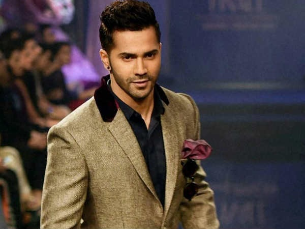 Varun Dhawan Smartly Diffused The Situation