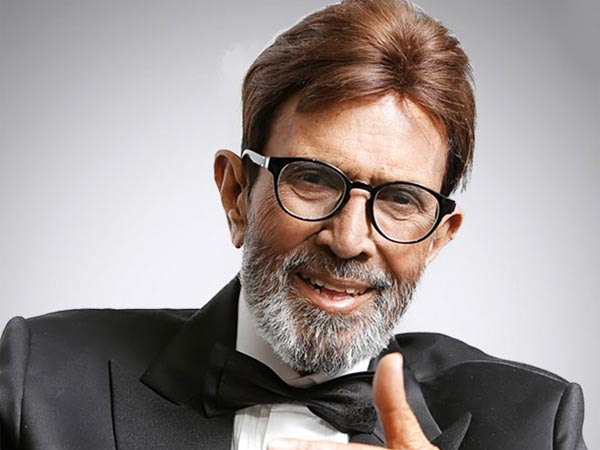 Rajesh Khanna's Death Anniversary: Netizens Remember The First Superstar Of Bollywood