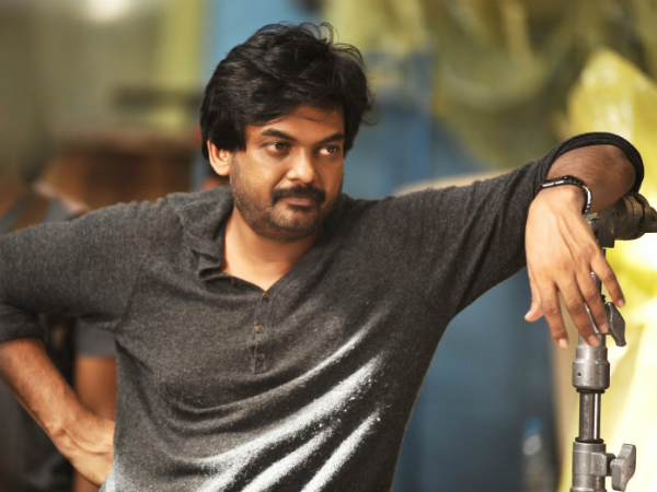 Puri Jagannadh Reveals Male Actors In South Get Molested