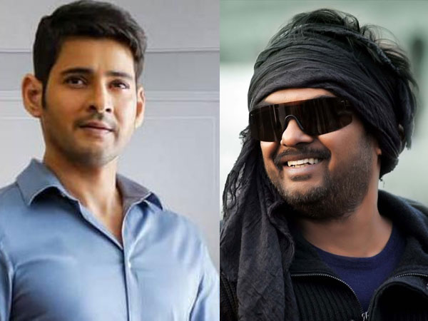 Mahesh Babu Fans Request Puri Jagannadh To Begin Jana Gana Mana After iSmart Shankar's Success!