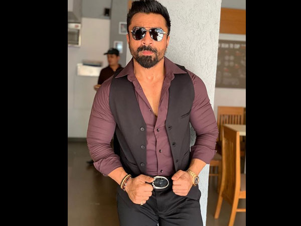 Ex-Bigg Boss' Ajaz Khan Gets Arrested For Sharing Objectionable Video & Mocking Mumbai Police!