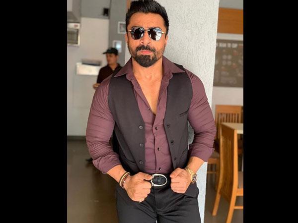 Ex-Bigg Boss' Ajaz Khan Gets Arrested For Sharing Objectionable Video & Mocking Mumbai Police!