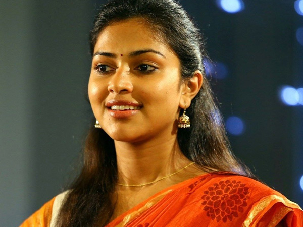 Amala Paul Reveals That She Has Been In Love For Some Time; Gets Candid About Her Personal Life
