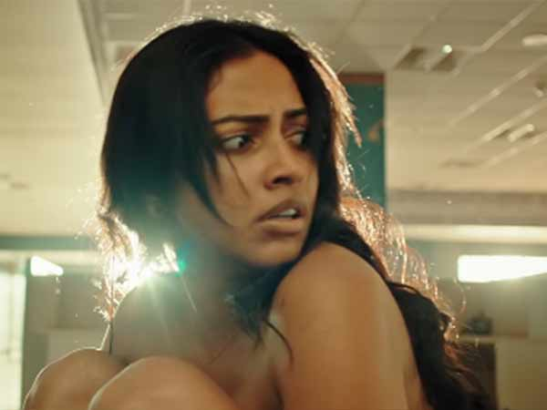 Aadai Controversy: Police Case Filed Against Amala Paul For This Reason