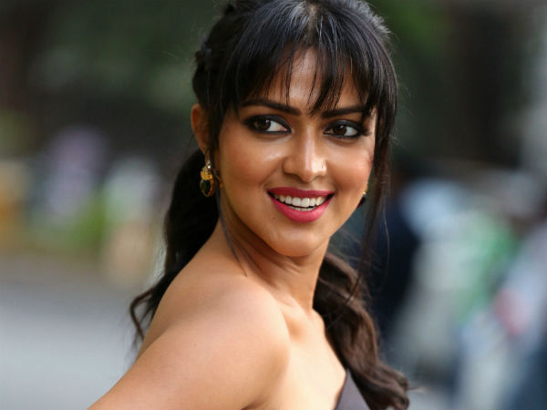 Amala Paul Makes A Surprising Remark About Ex-husband AL Vijay's Marriage