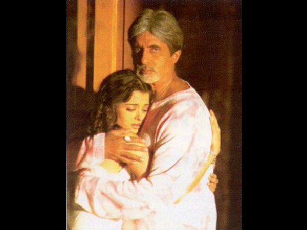 Amitabh Bachchan Felt VERY BAD About Playing Aishwarya Rai's Uncle & Reacted Coldly To Vivek Oberoi