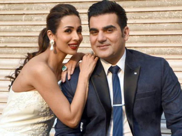 Arbaaz Khan Said THIS About Malaika Arora Afte She Makes Relationship With Arjun Kapoor Official