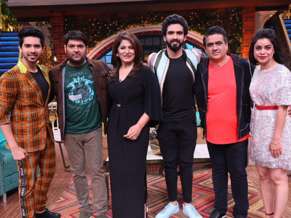 Armaan Malik REVEALS The SECRET For His Success On The Kapil Sharma Show!