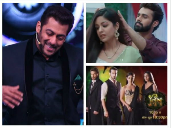 Bepanah Pyaarr & Vish To Be Replaced By Bigg Boss 13; Here's When The Show Will Air!