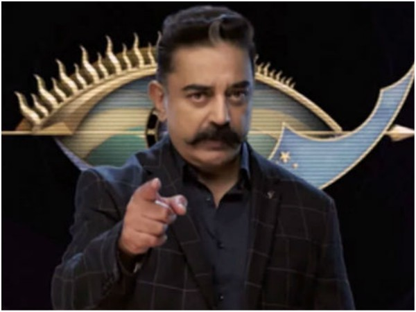 Bigg Boss Tamil 3: A Very Surprising Eviction To Take Place Tomorrow?