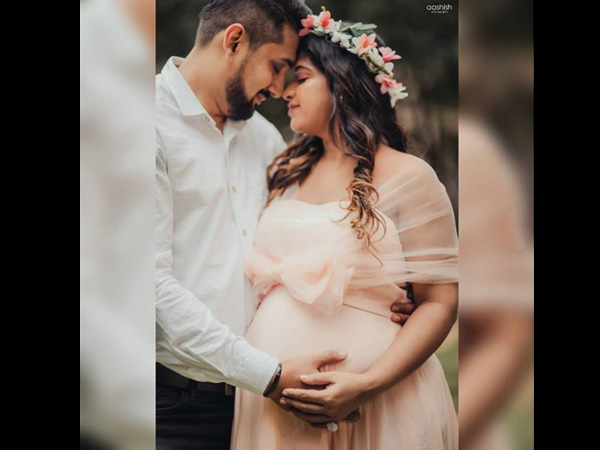 Majaa Talkies' Shwetha Chengappa Announces Pregnancy! Ready To Mother In Real Life