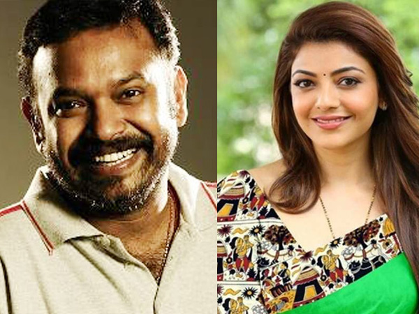 Kajal Aggarwal In A Web Series? To Team Up With Venkat Prabhu For The Second Time?