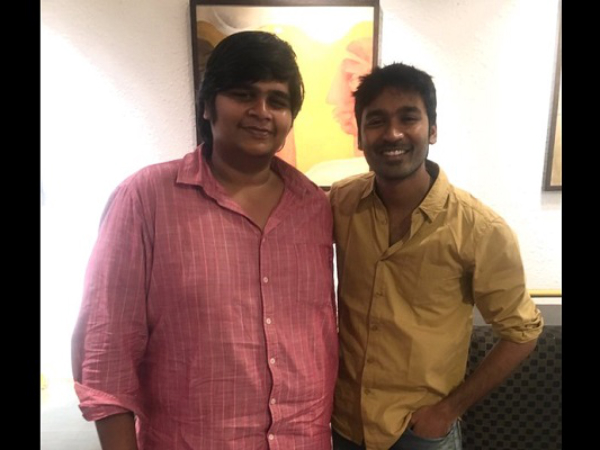 Dhanush-Karthik Subbaraj Movie Officially Announced: Here's The Cast & Crew!