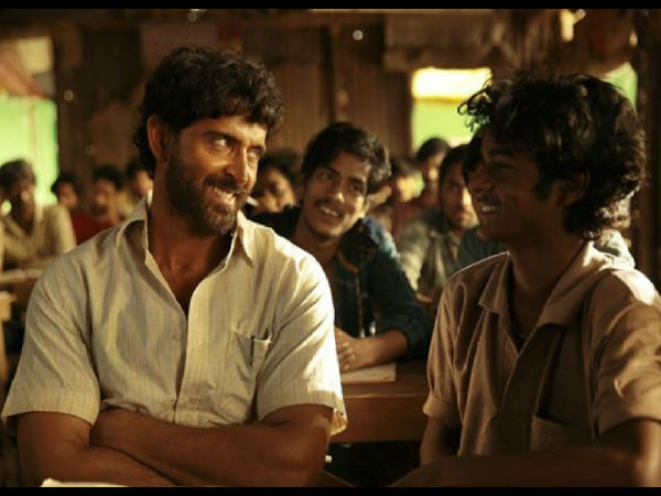 Watch! Hrithik Roshan Practicing Bhojpuri Accent For Super 30 Is Hilarious