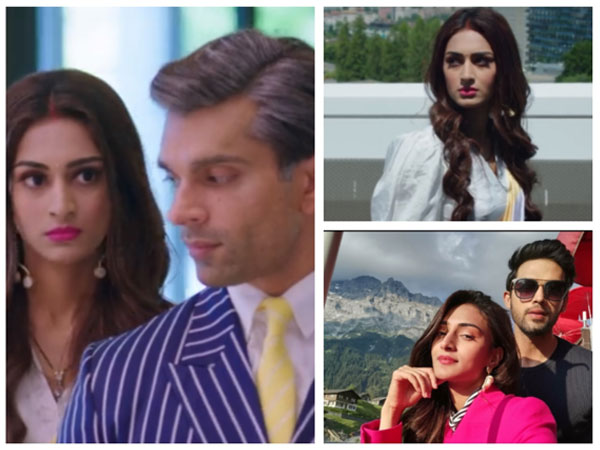 Kasautii Zindagii Kay 2: Prerna Tries To Commit Suicide; Nivi Raps Her For Betraying Anurag!