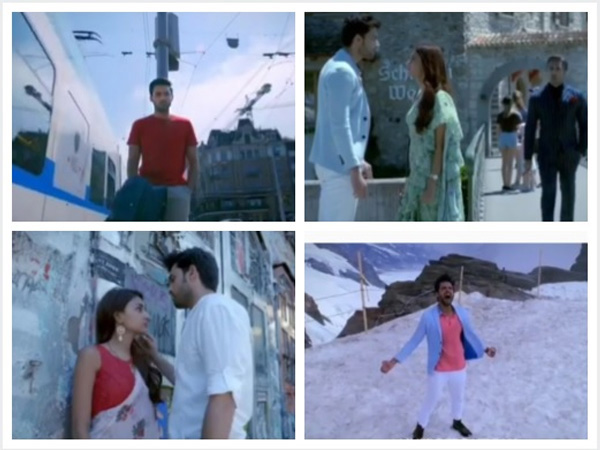 Kasautii Zindagii Kay 2 Switzerland Promo: Anurag Becomes Villain In Mr Bajaj & Prerna's Lives!
