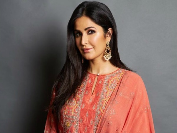 Does Katrina Kaif Feel AWKWARD When She Bumps Into Exes? The Actress Opens Up!