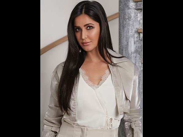 Katrina Now Wants To Focus On Finding Good Scripts