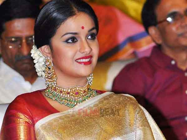 Not Keerthy Suresh Or Nithya Menen But This Actress Was Offered Mahanati First?