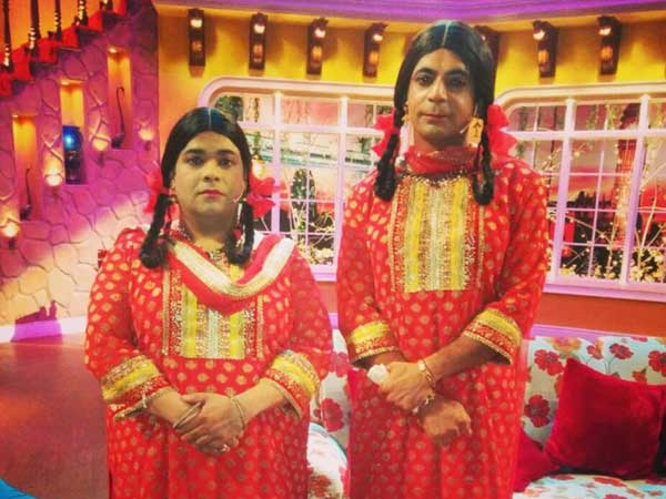 The Kapil Sharma's Kiku Sharda Says He Misses Sunil Grover; But Adds The Show Must Go On