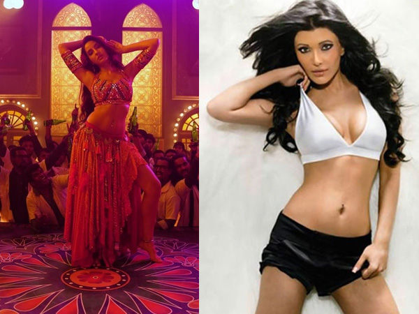 Koena Mitra SLAMS Nora Fatehi's Batla House Song 'O Saki Saki'; Calls It A 'Mess'