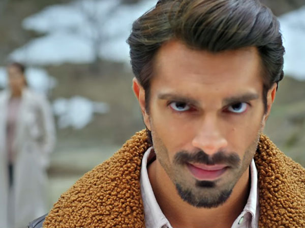Karan Singh Grover's BOSS Trailer Out: This Mystery Thriller Will Leave You Asking For More!